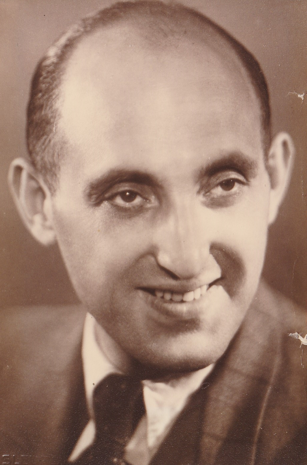 Eddy Karelsen.