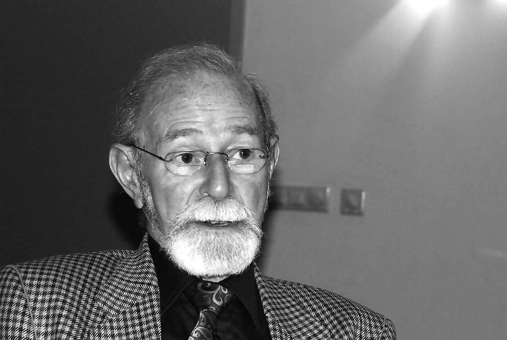 Bob Zadok Blok in 2007