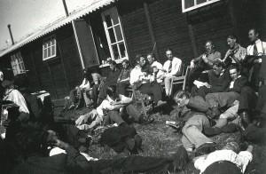Werkkamp Kremboong, 24 mei 1942.