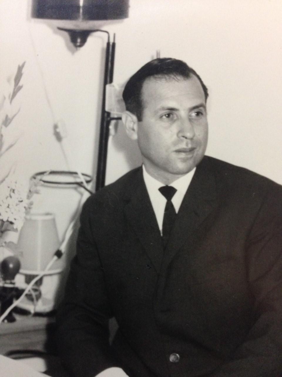 Ernst Weiner.