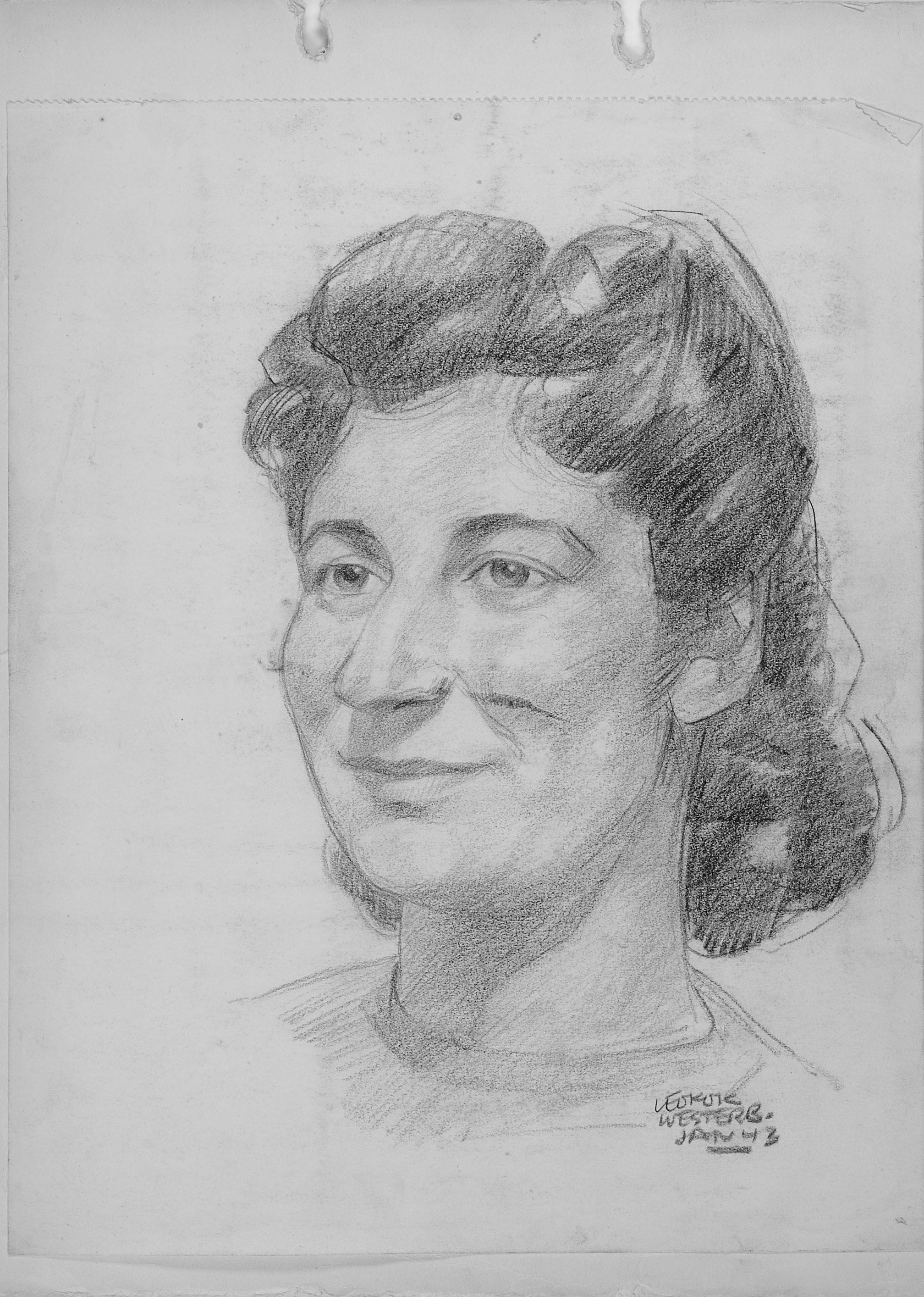 Johanna Kroonenberg.