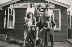 Werkkamp Kremboong.