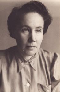 Rachel Levie.