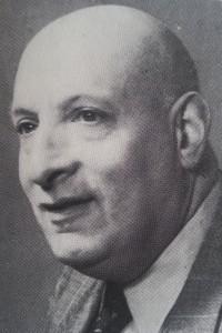 Salomon Levie.