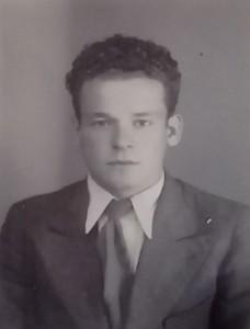 Oom Jaques Polak.