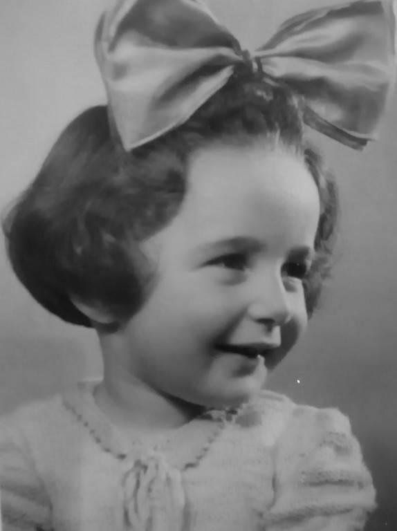 Rebecca Polak.