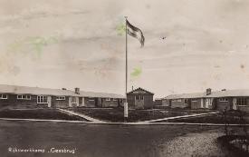 Joodse werkkamp Geesbrug.