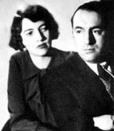 Maria en Pablo.