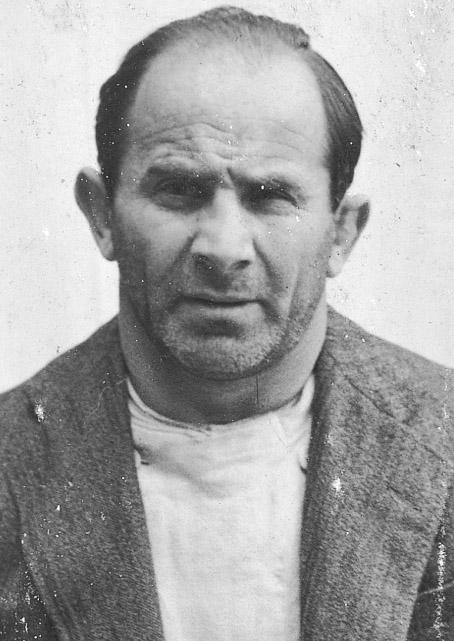 Siegfried Sommerfeld.