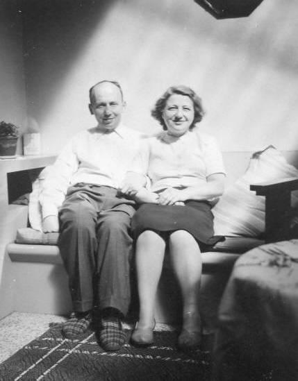 Ernst & Edith.