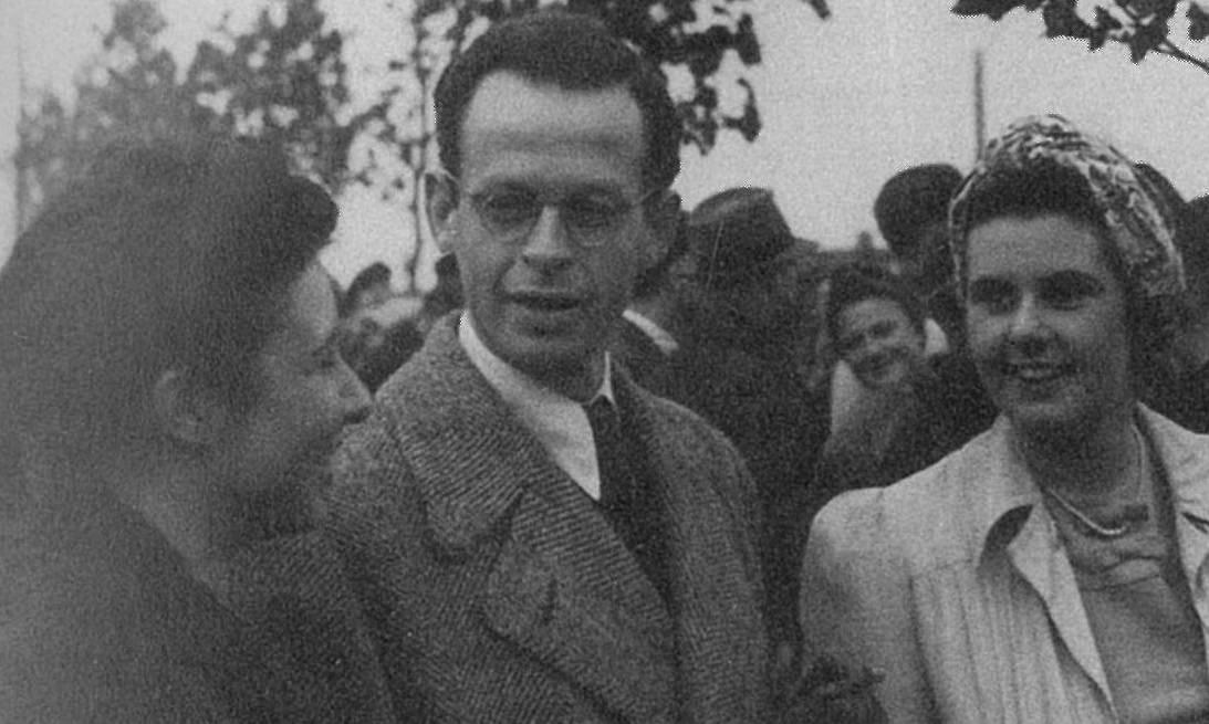 Heinz Todtmann.