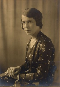 Moeder de Vries Robles.