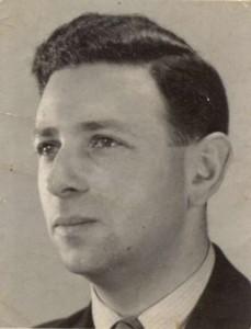Vader de Vries Robles.