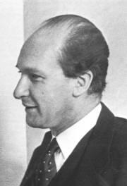 Hans van de Waal