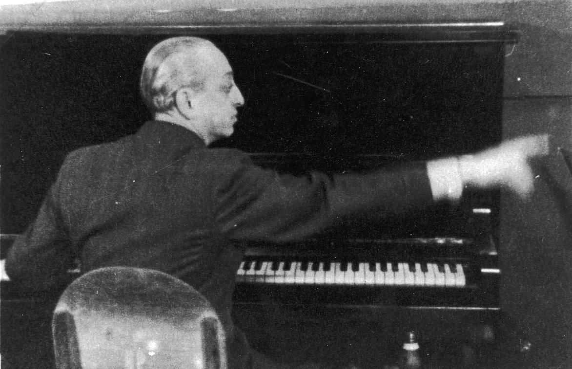 Erich Ziegler.