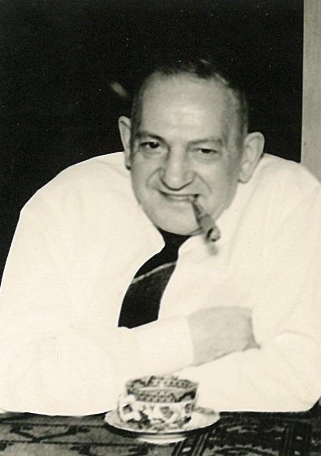 Joseph Bak.