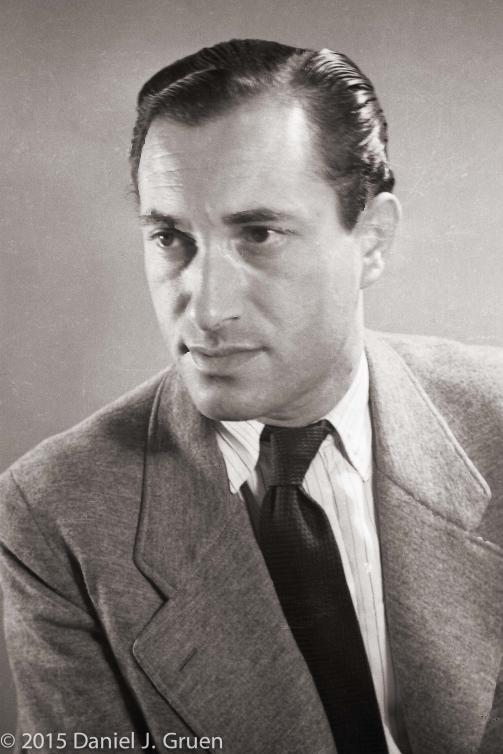 Fritz Grünberg.
