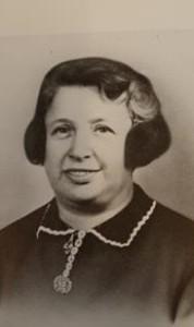 Ella Braaf.