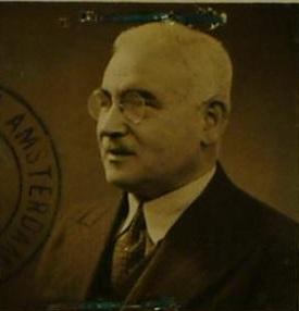 Alexander Roozendaal.