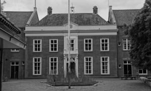 De voormalige gevangenis De Kruisberg in Doetinchem.