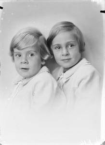 Carla en Anite Meijer