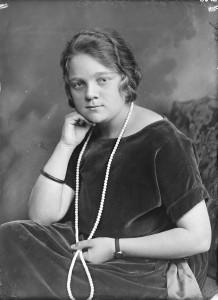 Reina Meijer Stibbe