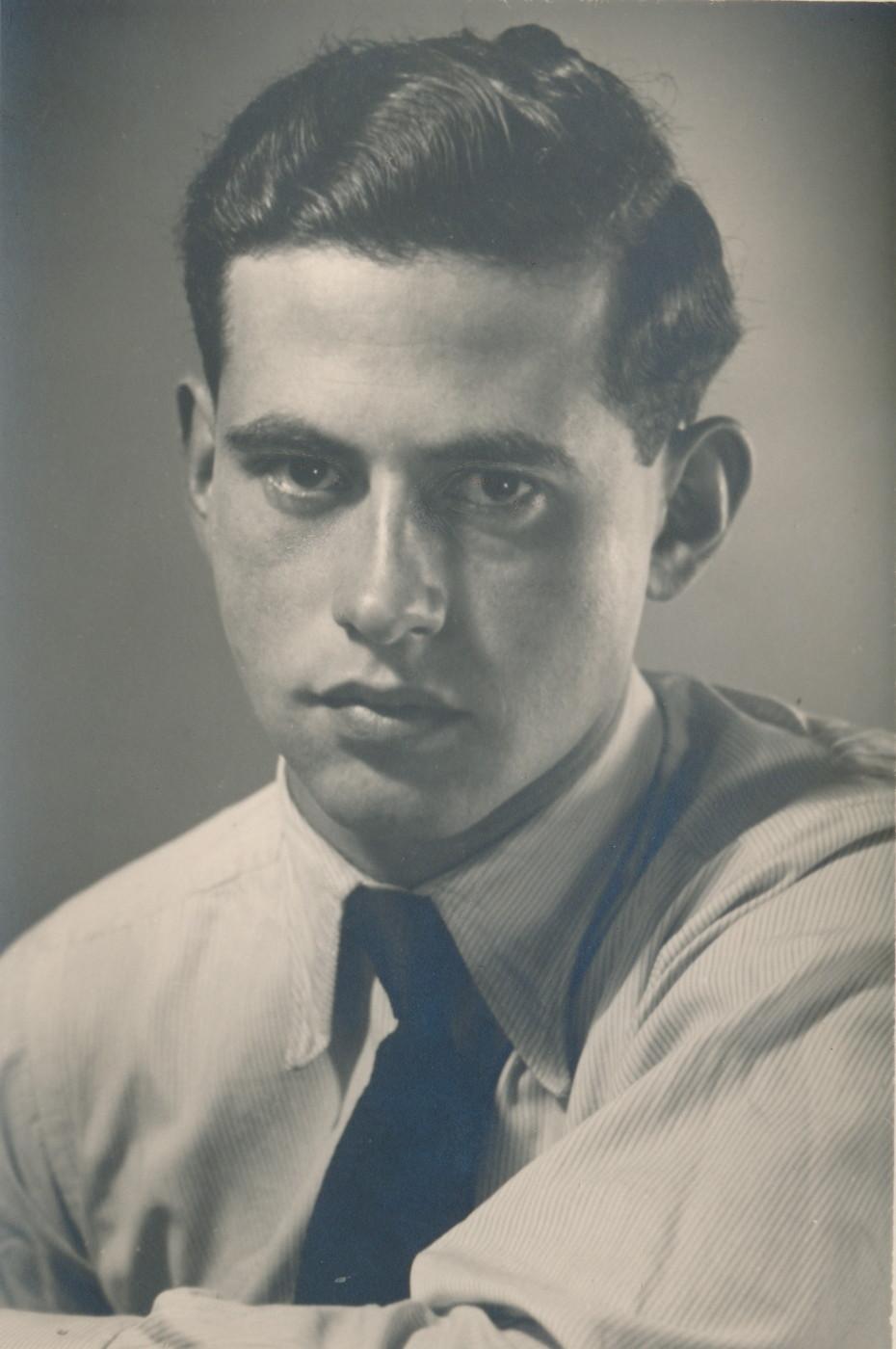 Werner Hirsch.