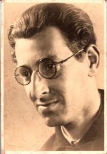 Isidor Fontijn.