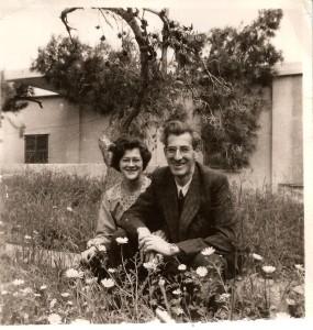 Isidor & Anneke.